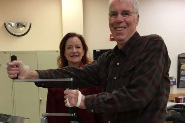 Североамериканским ветеранам войны будут печатать протезы на3D-принтерах