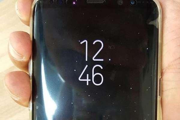 Galaxy S8 дает Samsung шанс реабилитироваться