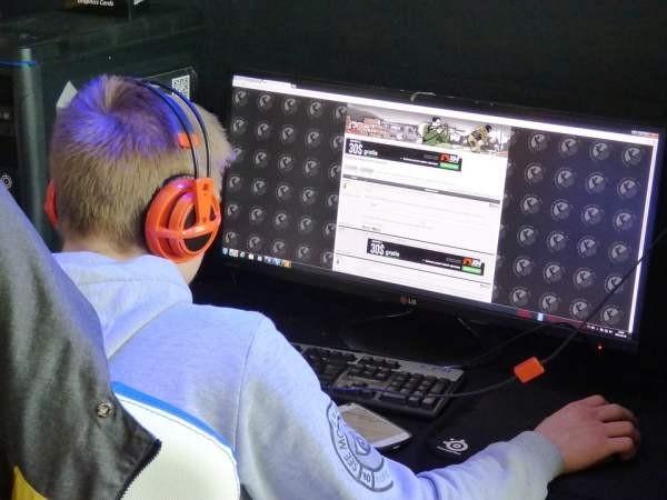 Швеция стала лидером рынка киберспорта, обогнав Российскую Федерацию  на $5 млн