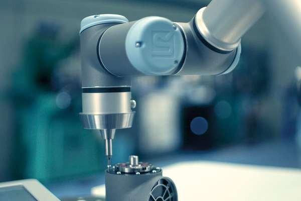 Trend Micro: промышленные роботы слабо защищены от атак через Интернет