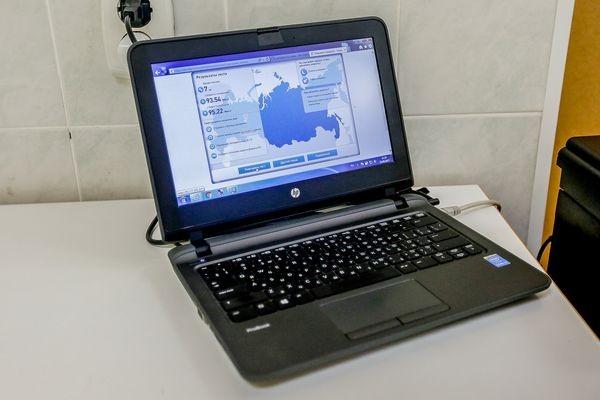 Медицинские организации подключают к высокоскоростному Интернету