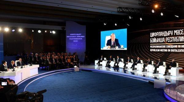 Назарбаев планирует кконцу осени посетить софициальным визитом Беларусь