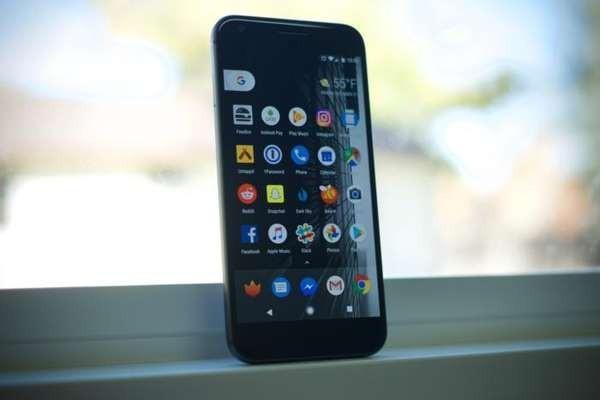 Google приобретает команду Pixel отHTC за1,1 млрд долларов