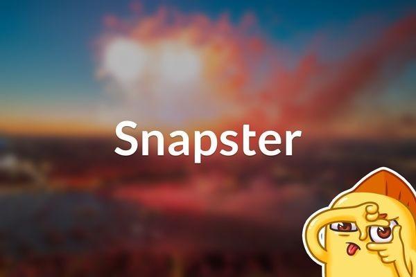 Стало известно, что Snapster от«ВКонтакте» заканчивает работу