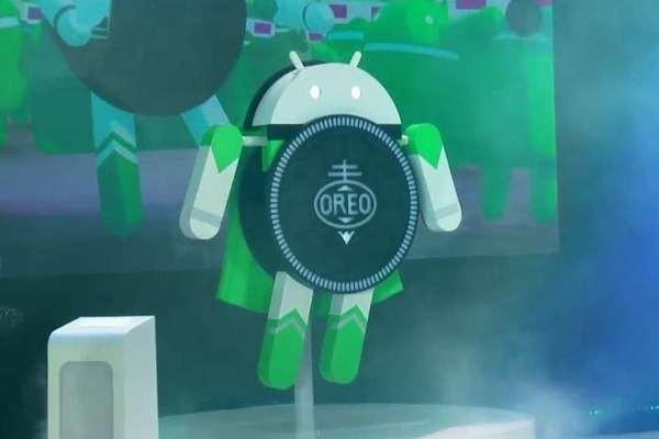 Андроид 8.0 Oreo установлен на0.2% устройств