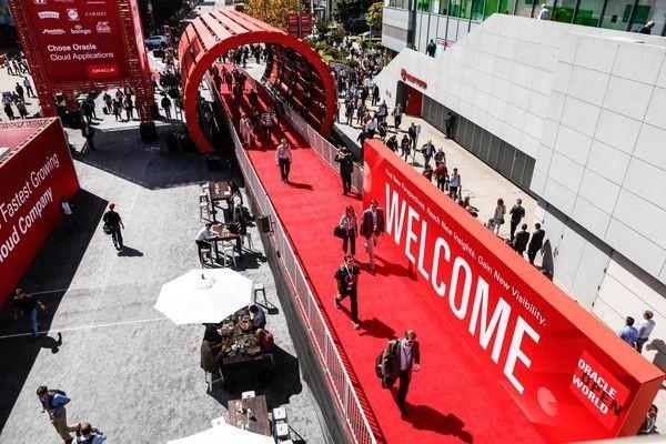 Что ждет участников Oracle OpenWorld 2017