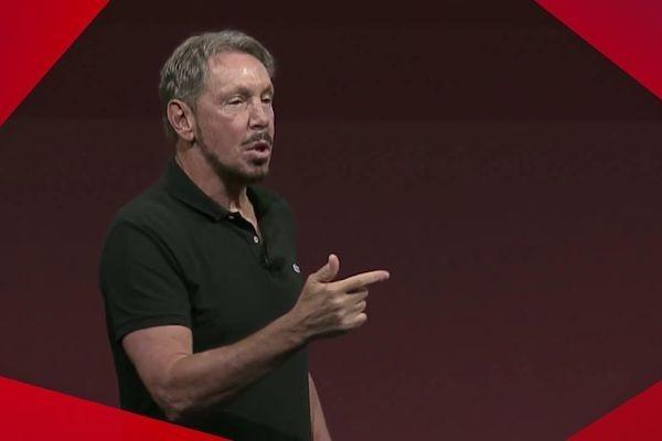 Oracle укрепляет кибероборону с помощью машинного обучения