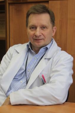 С.А.Тюляндин о лекарственной терапии в онкологии: интервью