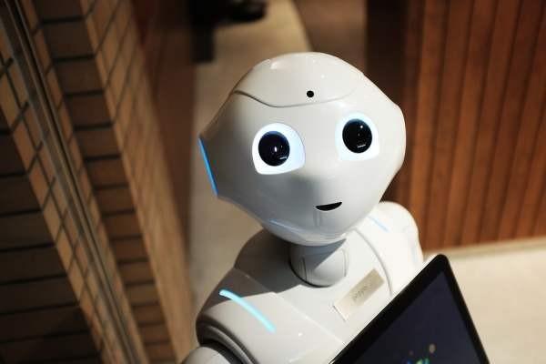 В государственной думе узаконят отношения роботов илюдей