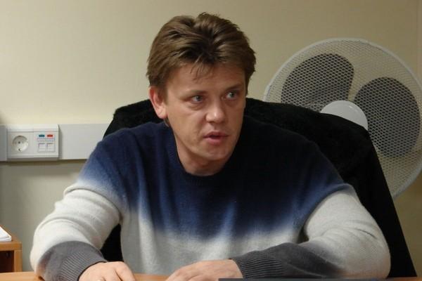Дмитрий Мендрелюк: «Крутость не в том, чтобы раскопать что-то, а в том, чтобы решиться написать, о чем все и так знают»