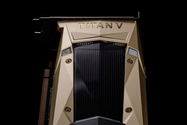 Видеокарту Nvidia Titan Vпроверили майнингом