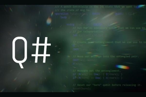 Microsoft представляет инструментарий разработки для квантовых компьютеров