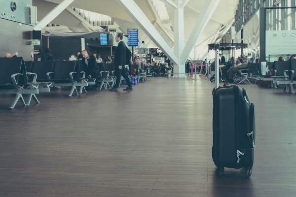 «Аэрофлот» введет систему онлайн-отслеживания багажа для пассажиров— Первые в Российской Федерации