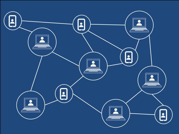 Герман Греф не видит конкуренции в область технологий блокчейна