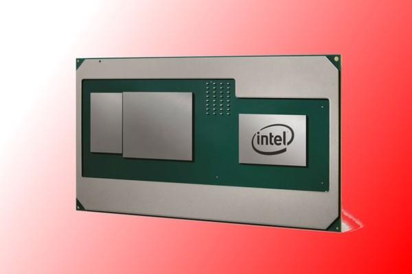 В процессоре Intel Core i7-8809G будет графическое ядро AMD Radeon Vega