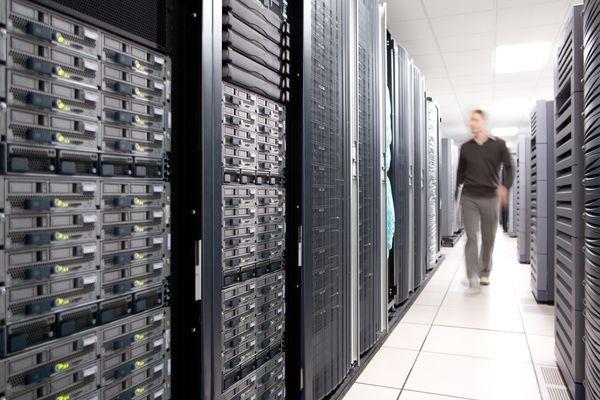 Synergy Research: Cisco лидирует среди производителей инфраструктурного оборудования