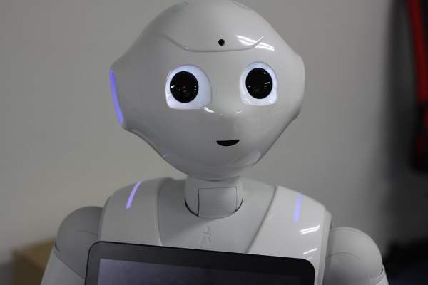 Медведев объявил, что заработной платы граждан России возрастут благодаря роботизации