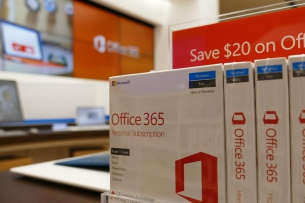 Gartner: всего два компонента Office 365 приносят реальную пользу