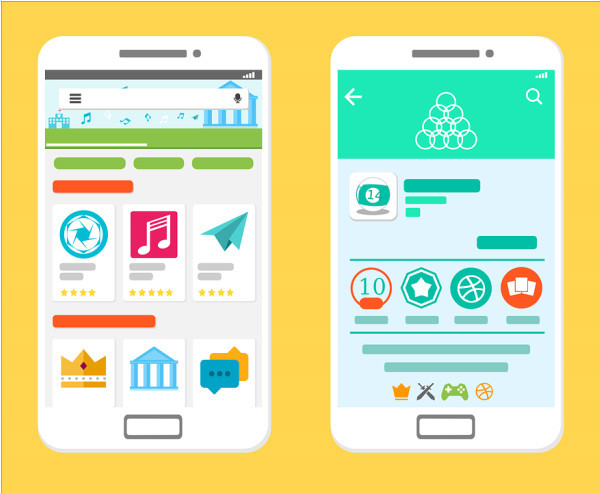 РФ вошла впервую 10-ку стран поуровню выручки Google Play
