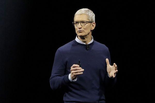 Тим Кук: в Apple предупреждали о снижении скорости процессоров, но пользователи этого не заметили