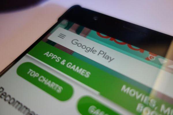 Google нейтрализовала 700 тыс.  рискованных  приложений втечении прошлого года