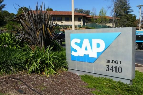 SAP: в 2018 году поступления от облачных сервисов превысят поступления от продажи лицензий