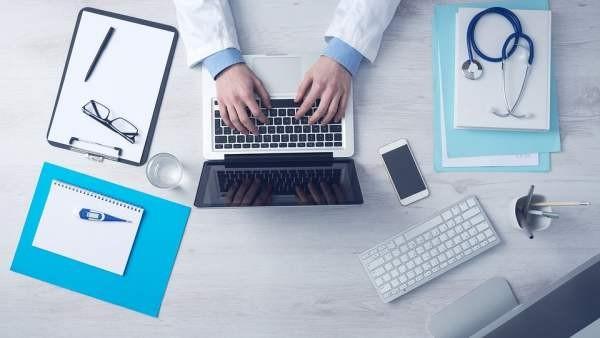 В Москве пациентам выписали 45 миллионов электронных рецептов
