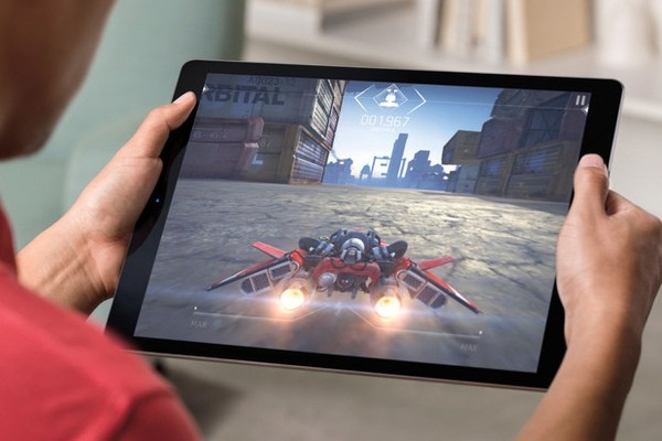 Bloomberg: в новой модели iPad будут анимодзи и многооконные приложения