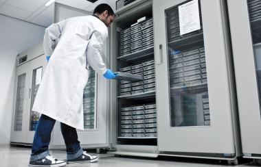 Создание биобанков станет одним из основных направлений отечественной медицинской науки