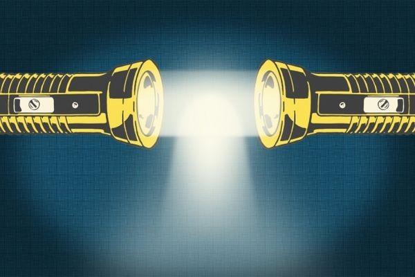 В МТИ пронаблюдали взаимодействие трех фотонов