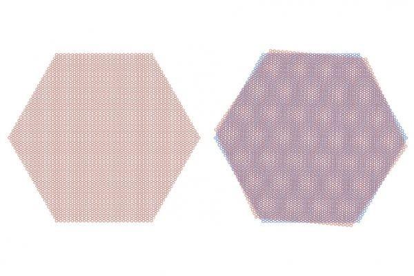 Физики научились придавать графену свойства изолятора и сверхпроводника по выбору
