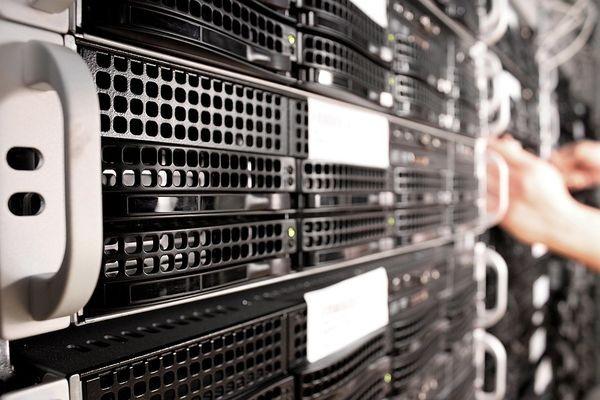 Gartner: в четвертом квартале объем продаж серверов в мире вырос на 25,7%