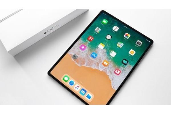 Слух в планшете iPad Pro 3 могут появиться новые процессоры собственной разработки Apple