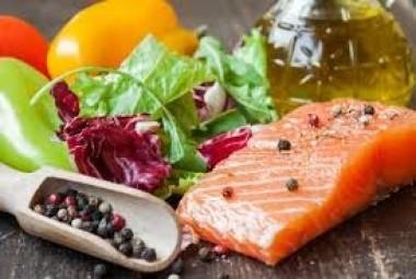 Здоровью костей и мышц способствует средиземноморская диета