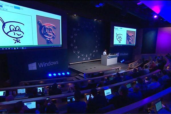 В Windows 10 добавят платформу для приложений с элементами искусственного интеллекта