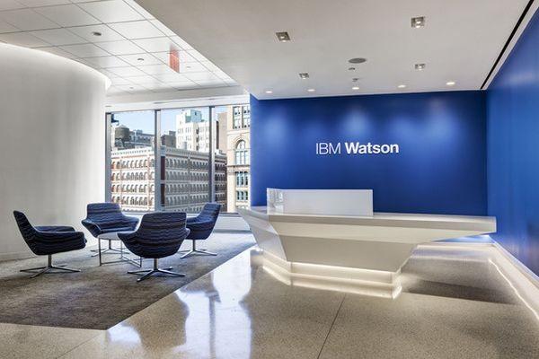 IBM пересматривает модель взаимодействия с партнерами