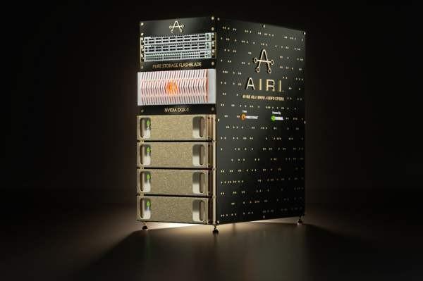 В Pure Storage cоздали комплексную инфраструктуру для приложений искусственного интеллекта