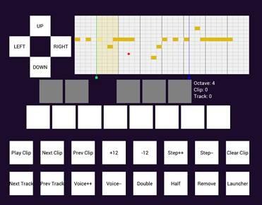 В Microsoft придумали, как сочинять музыку движением глаз