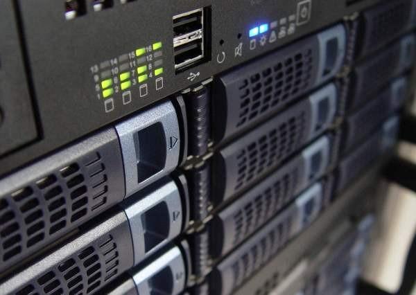 IDC: российский серверный рынок за год вырос на четверть