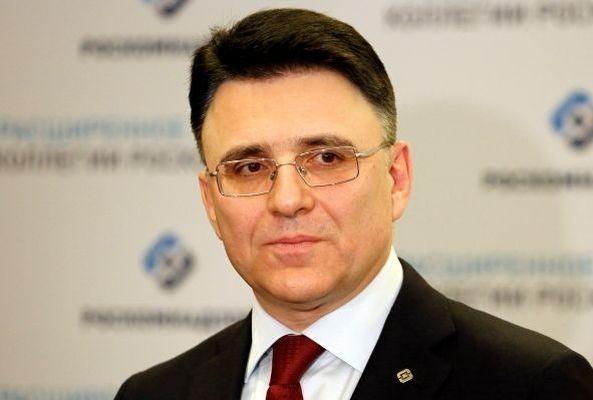 Глава Роскомнадзора попал под санкции США