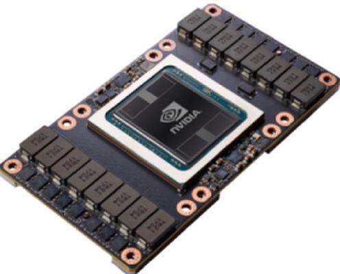 Mail.Ru Group в партнерстве с Nvidia запускает облачные вычисления на базе GPU
