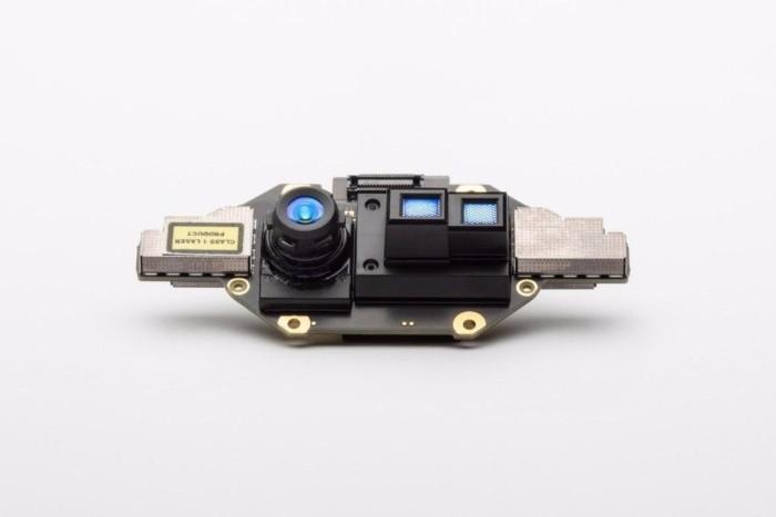 Новый датчик Kinect станет «глазами» для следующего поколения шлемов HoloLens