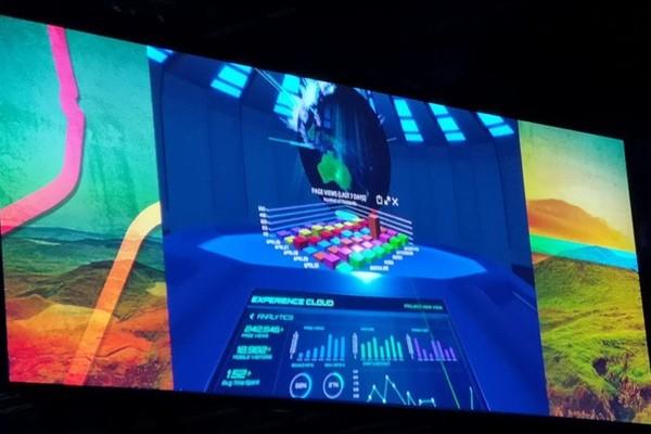 Adobe демонстрирует новые инструменты для маркетинга и монтажа видео