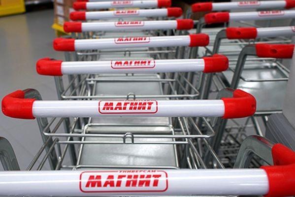 «Магнит» проанализирует спрос на товары с помощью искусственного интеллекта