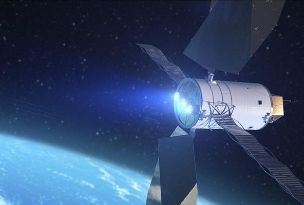?«Роскосмос» обещает покрыть высокоскоростным Интернетом всю планету