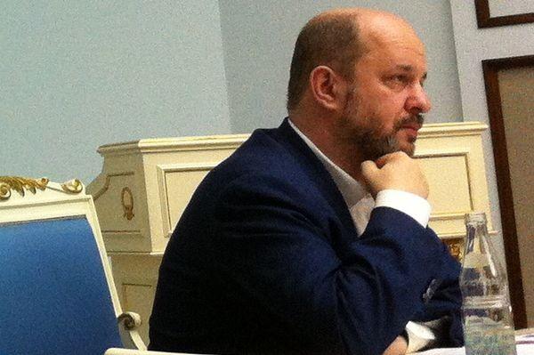 Клименко: министерство цифрового развития должно приобрести больший вес