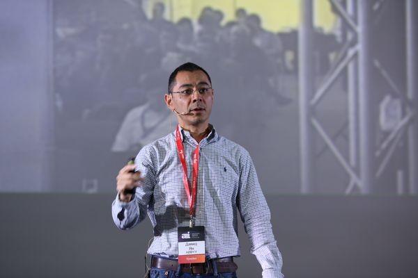 Давид Ян запускает проект в сфере искусственного интеллекта
