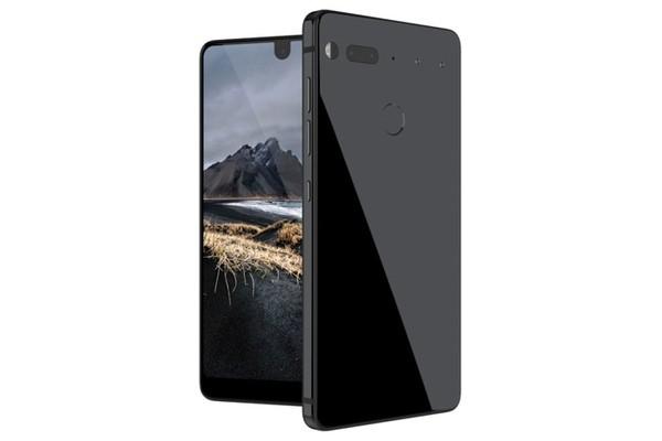 Компания Энди Рубина отказалась от разработки второго смартфона