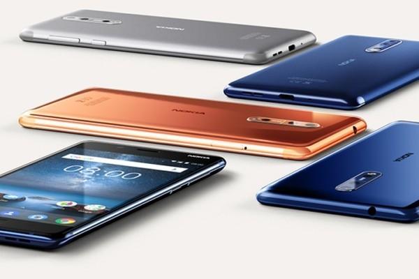 2, 3, 5: нокиа  представила новые доступные мобильные телефоны