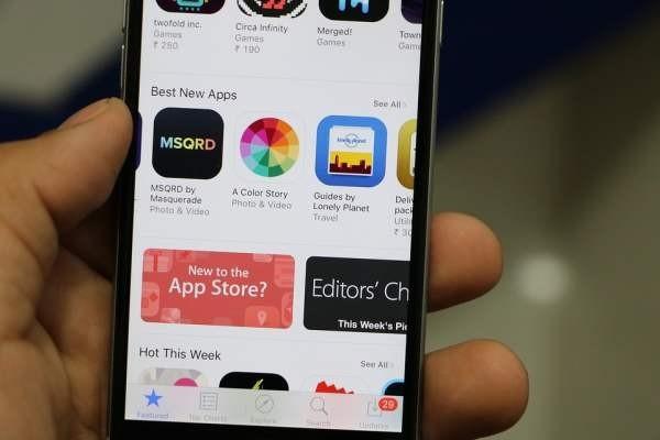 Apple заблокировала обновление Telegram для iOS в App Store